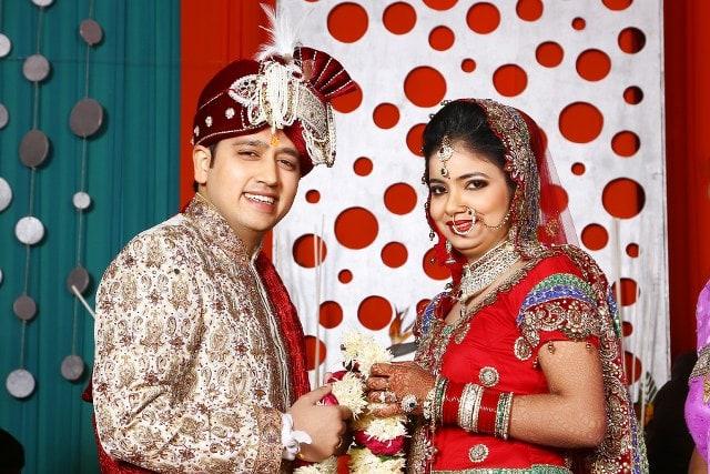 Sushil & Shifali Wedding