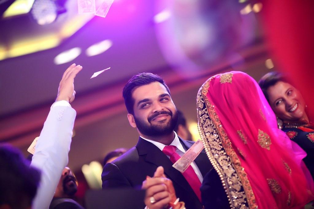 Jaspinder & Jaspreet Wedding