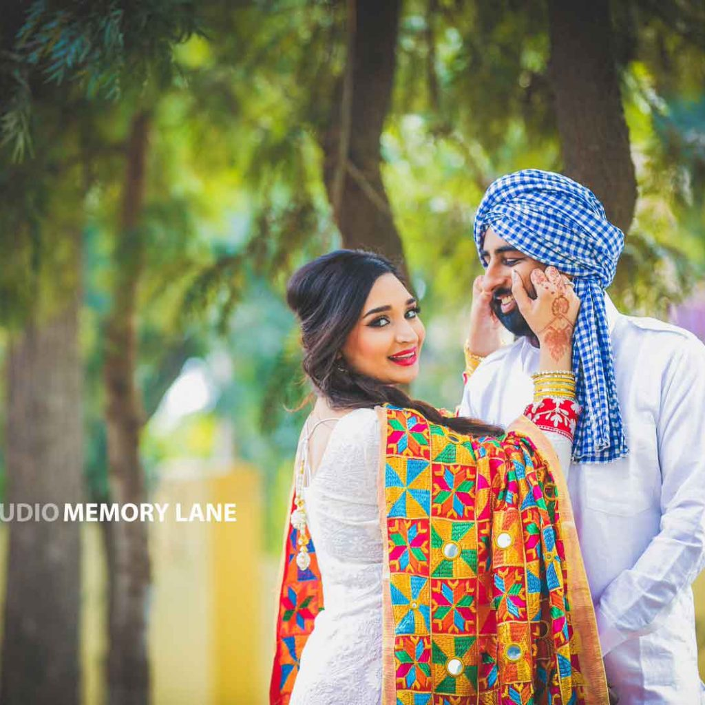 professional pre-wedding photography