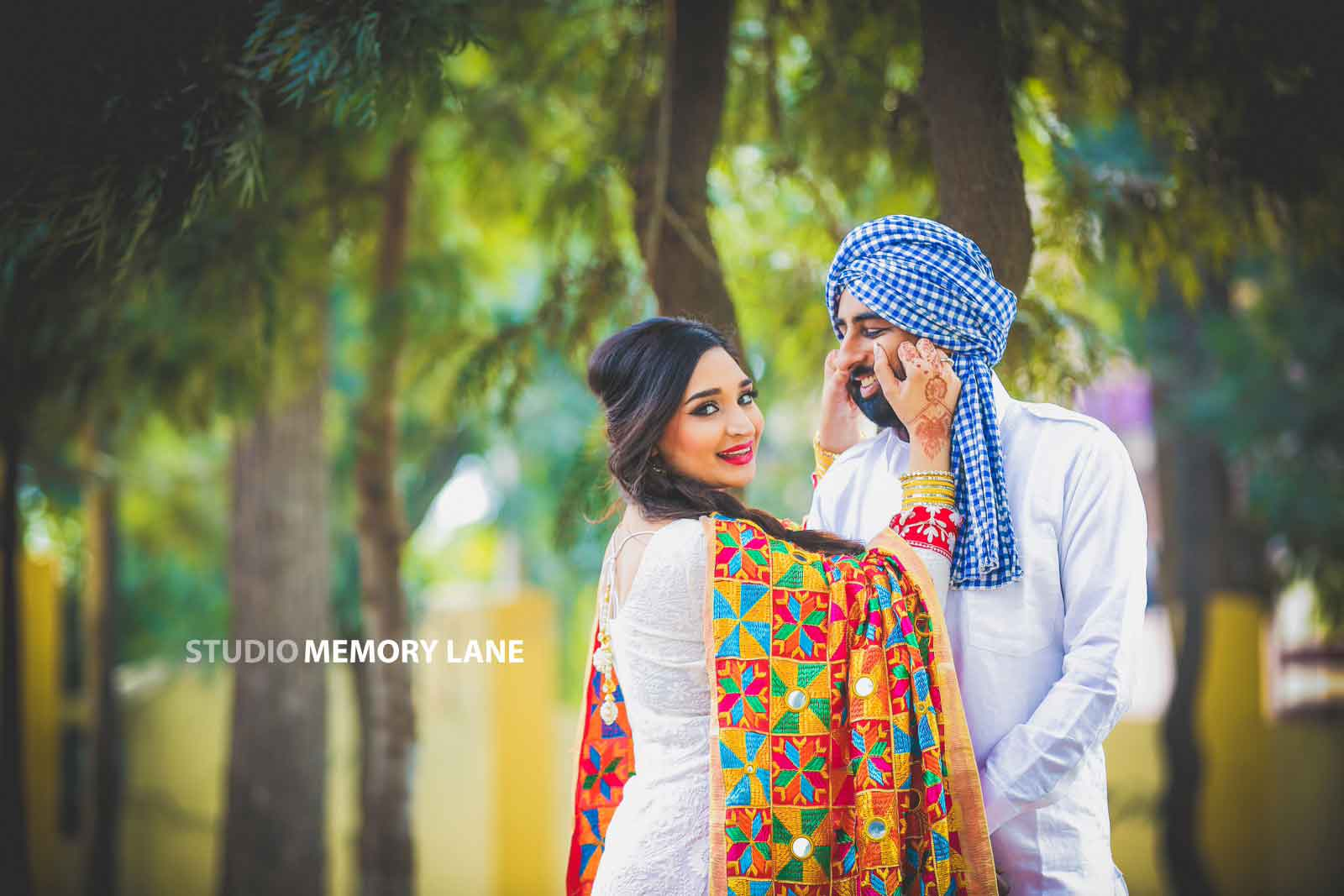 Cuteness Overloaded | Professional Pre-wedding photography