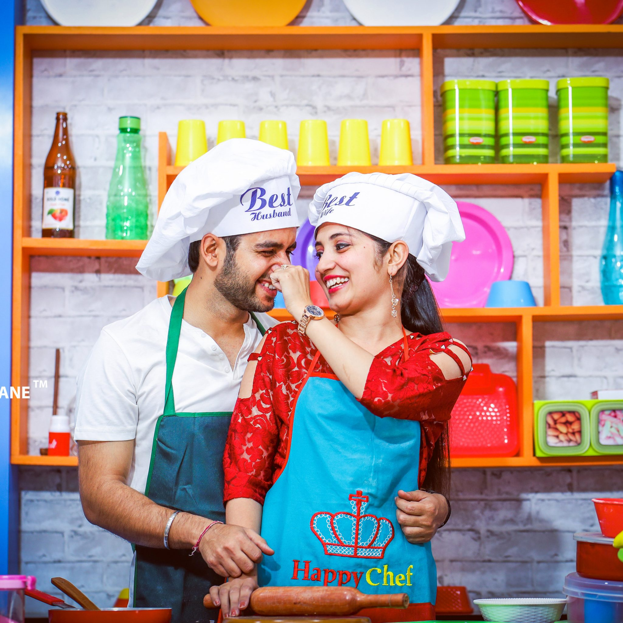 Happy Chef – Theme of Love