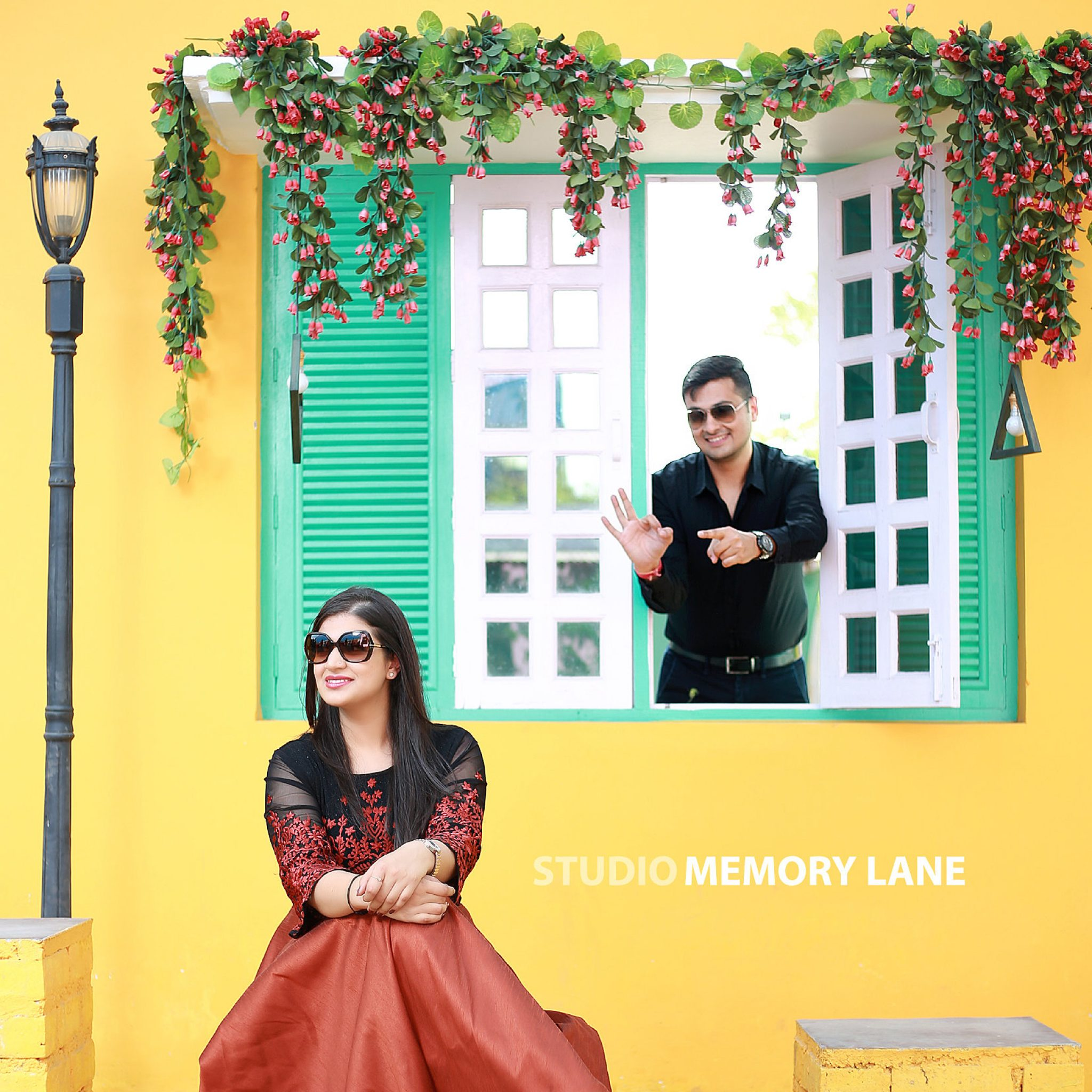 Pre wedding Photo shoot – Shivam and Reha