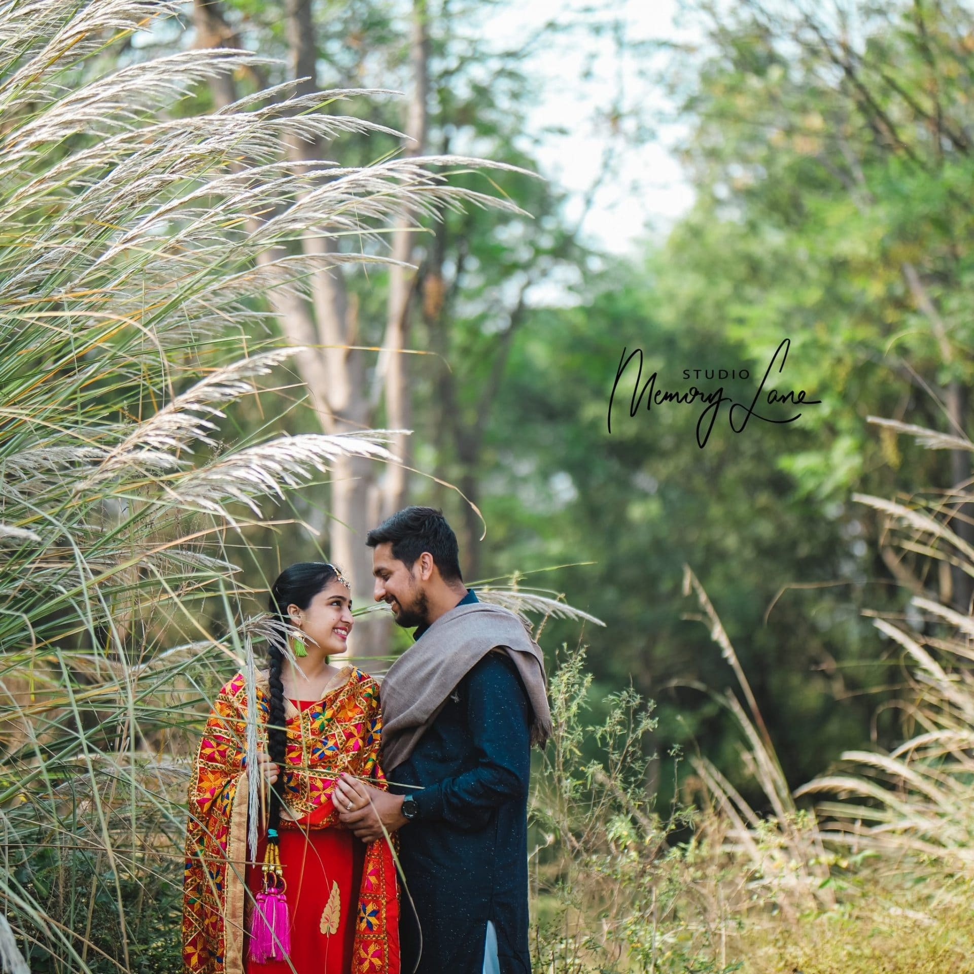 Candid wedding photographers in Chandigarh