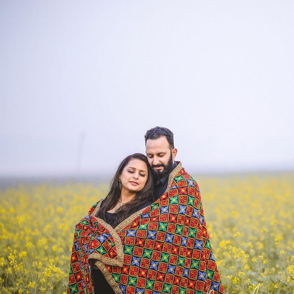 pre wedding photography Chandigarh