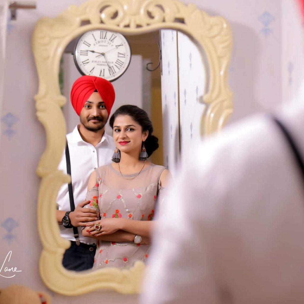 Best Pre wedding photographers in Ludhiana