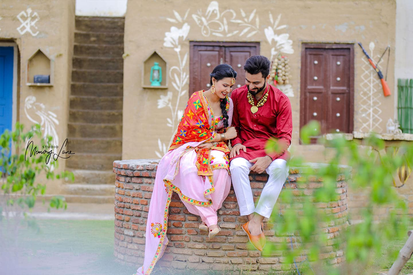 Best wedding photographers in Chandigarh