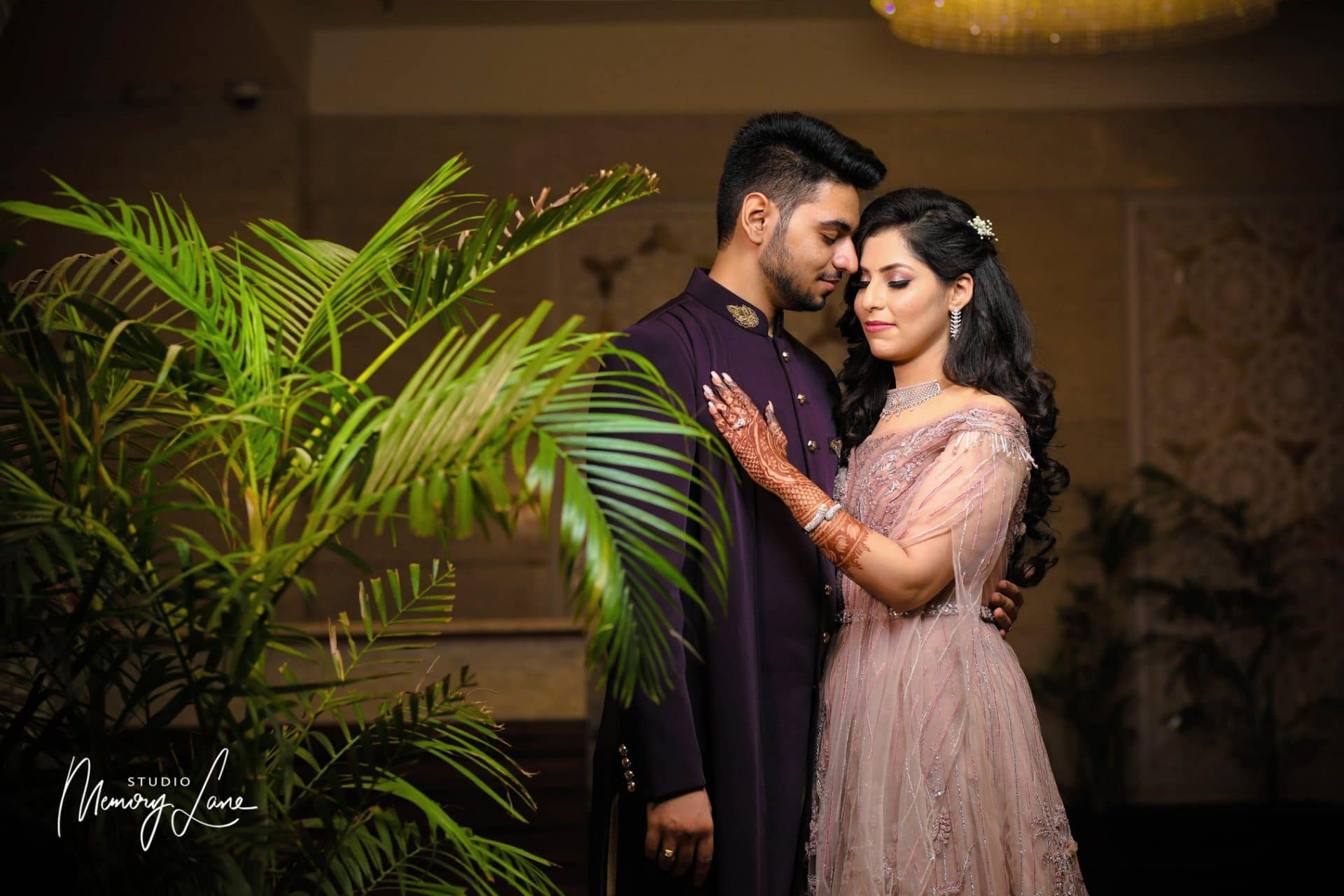 Candid pre-wedding photographers Chandigarh