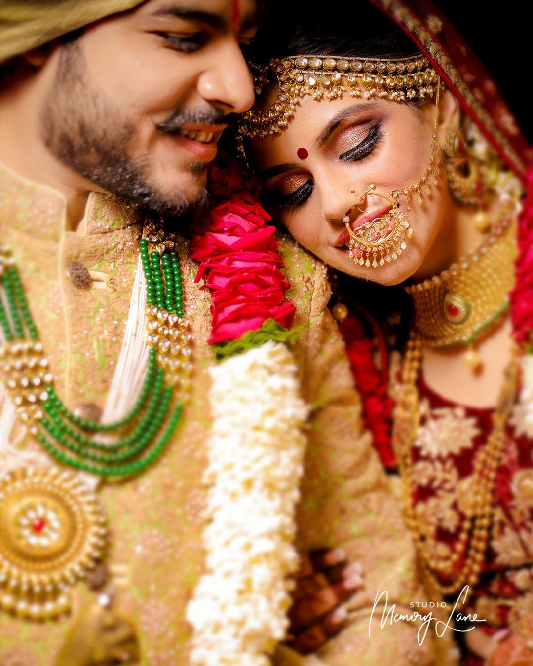 Punjabi wedding photographers