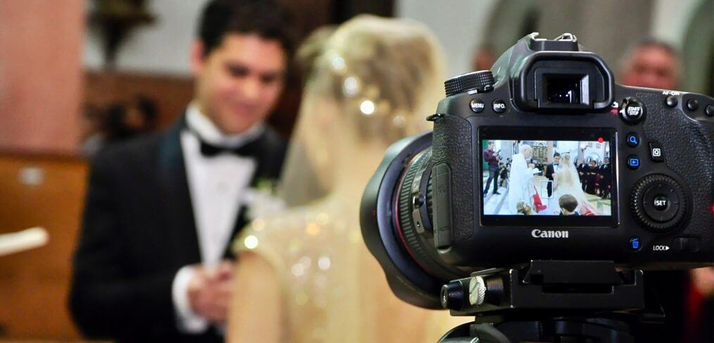 Tips to shoot awesome wedding video