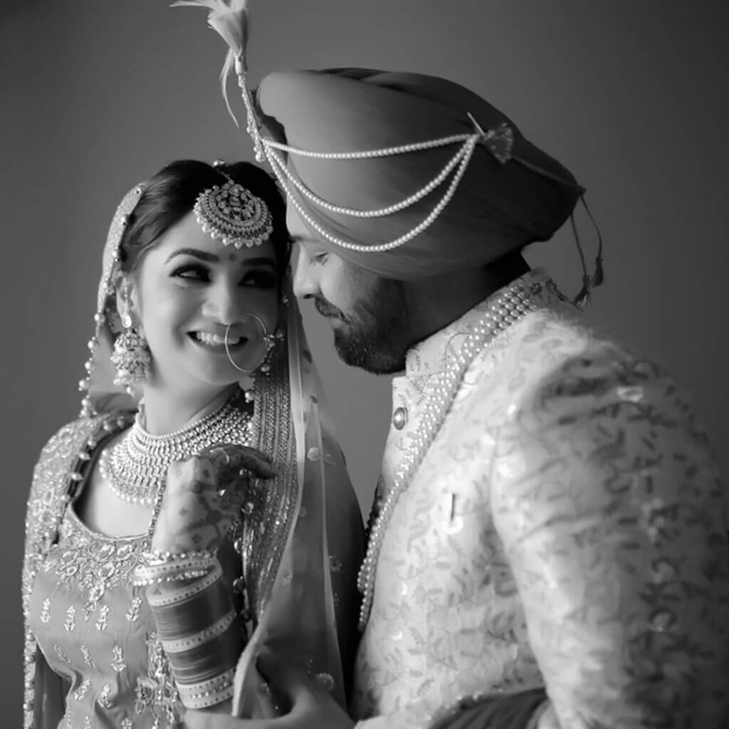 wedding photography couple stories Chandigarh