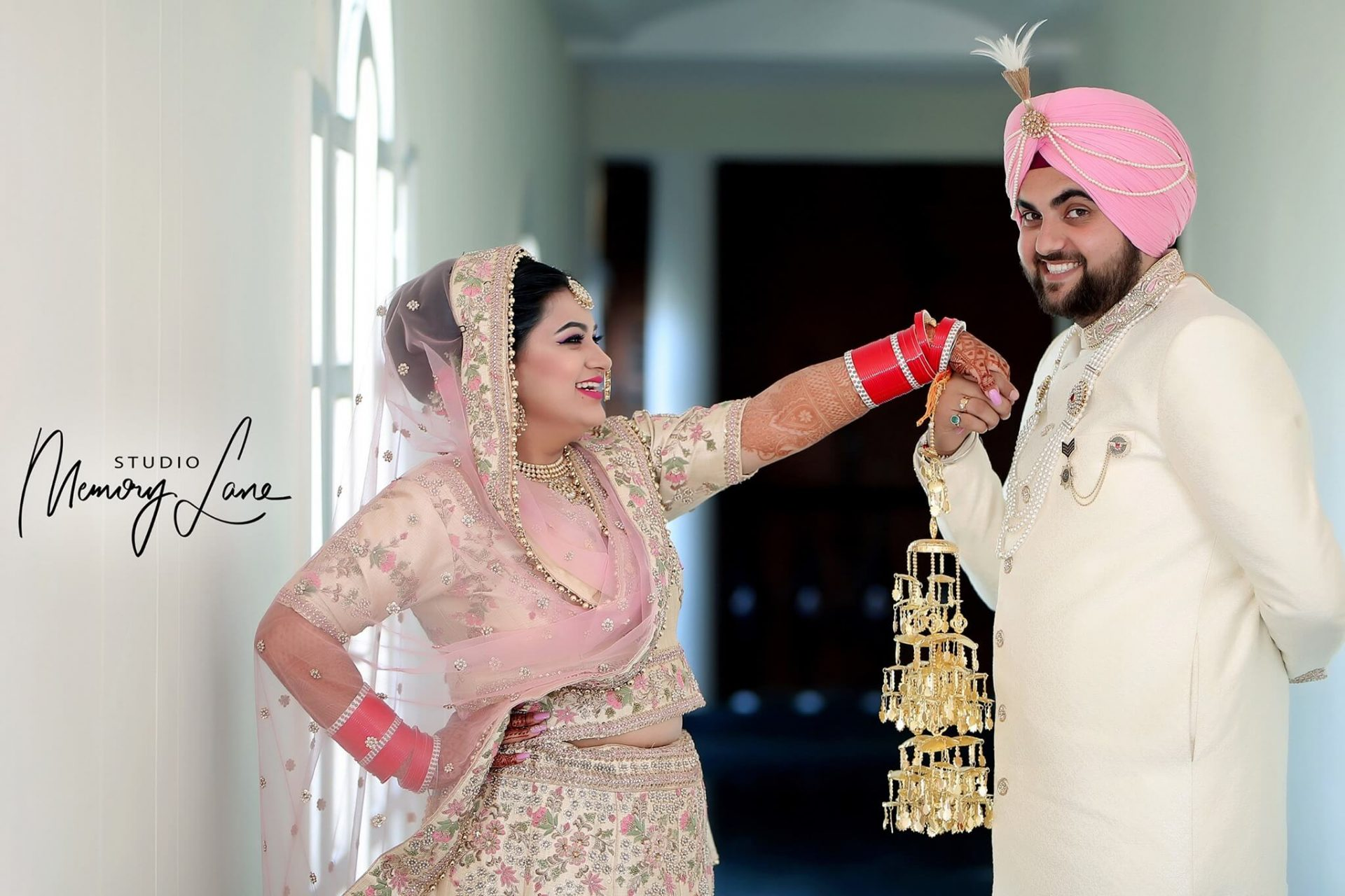 Best wedding photographers in Mohali - The Wedding Day