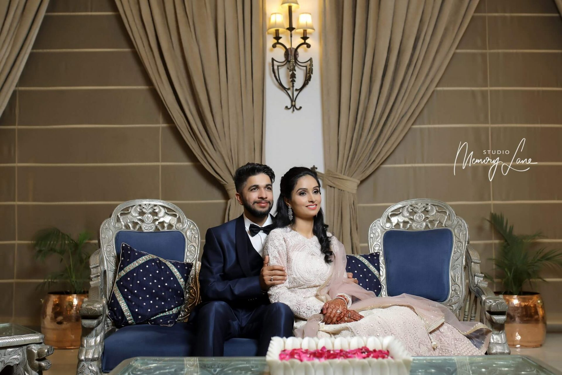 Wedding Photographers Punjab - Made for each other