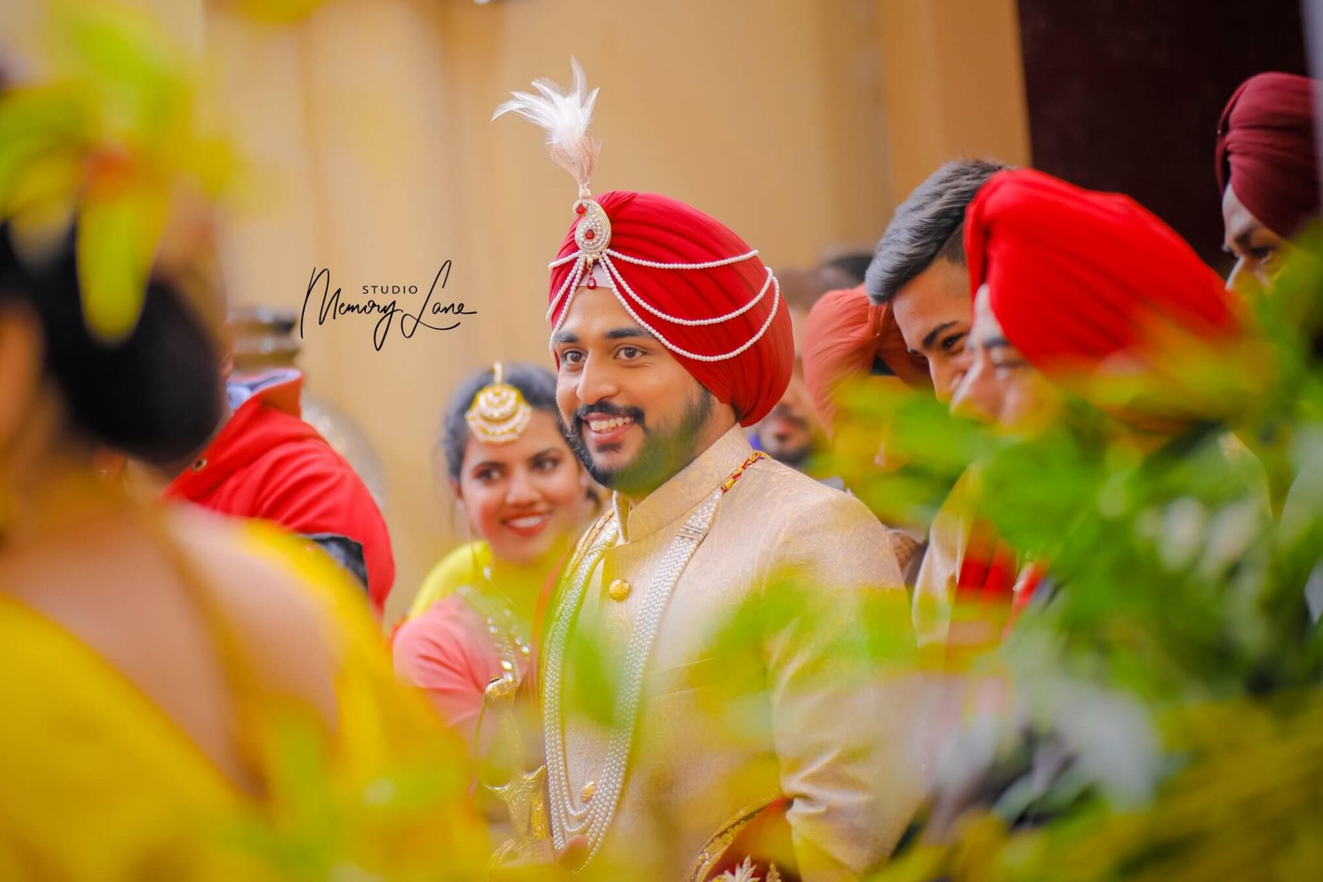 Best Wedding Photographers in Amritsar