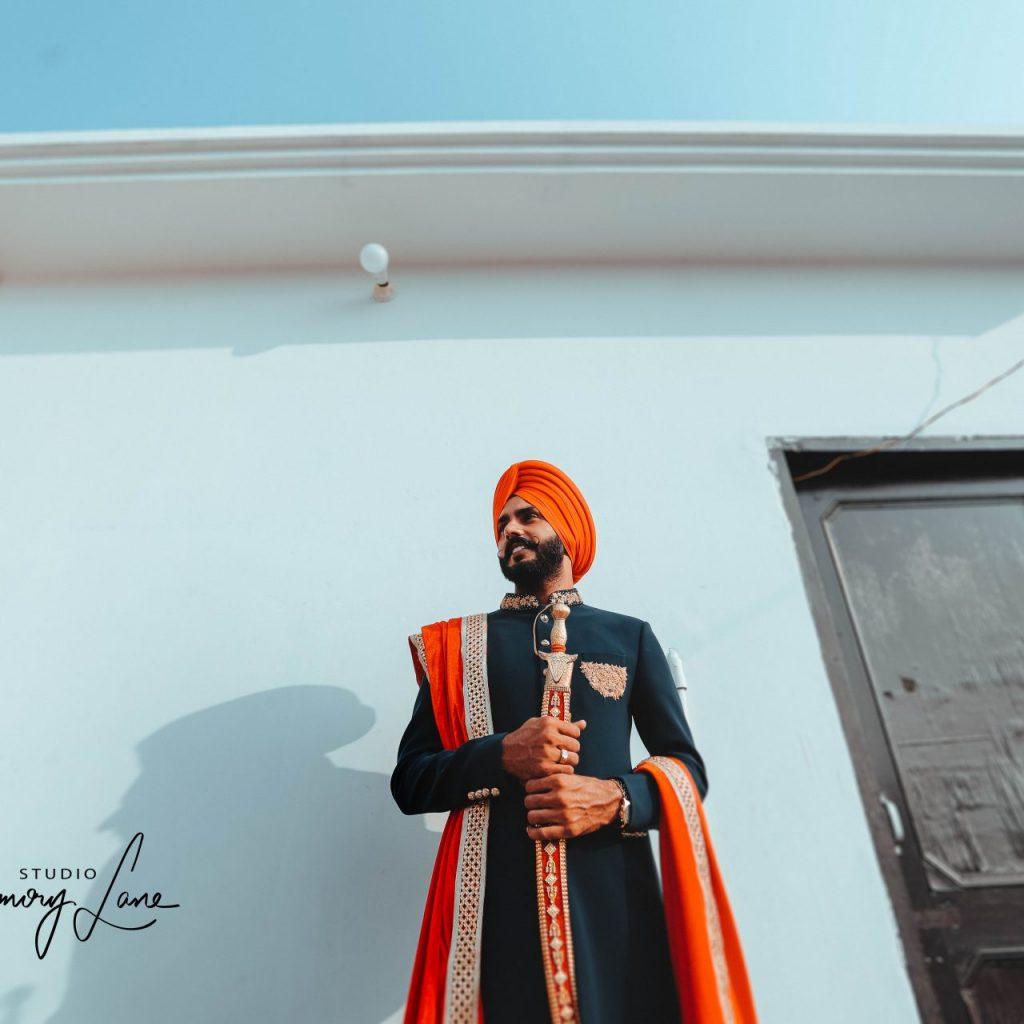 Best Wedding photographer Nawanshahr