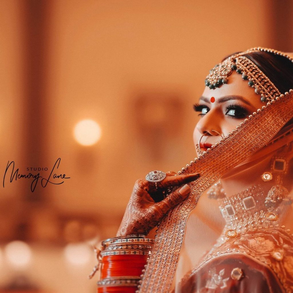 Bridal Photographers in Hoshiarpur