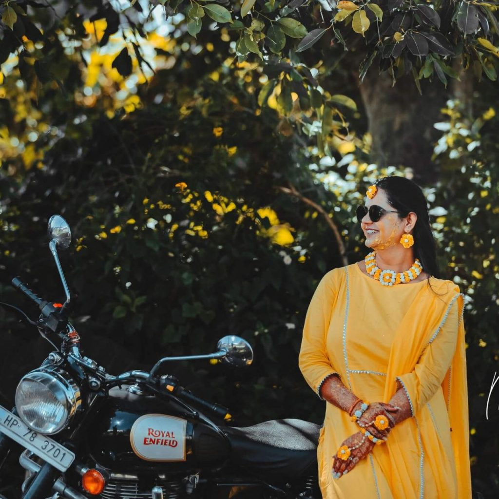 Candid Wedding Photographers in Hoshiarpur