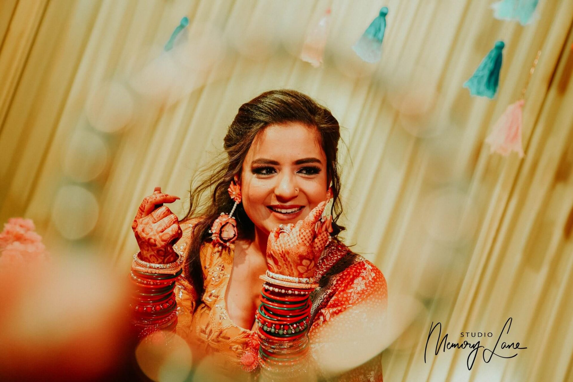 Candid wedding Photographers in Moga