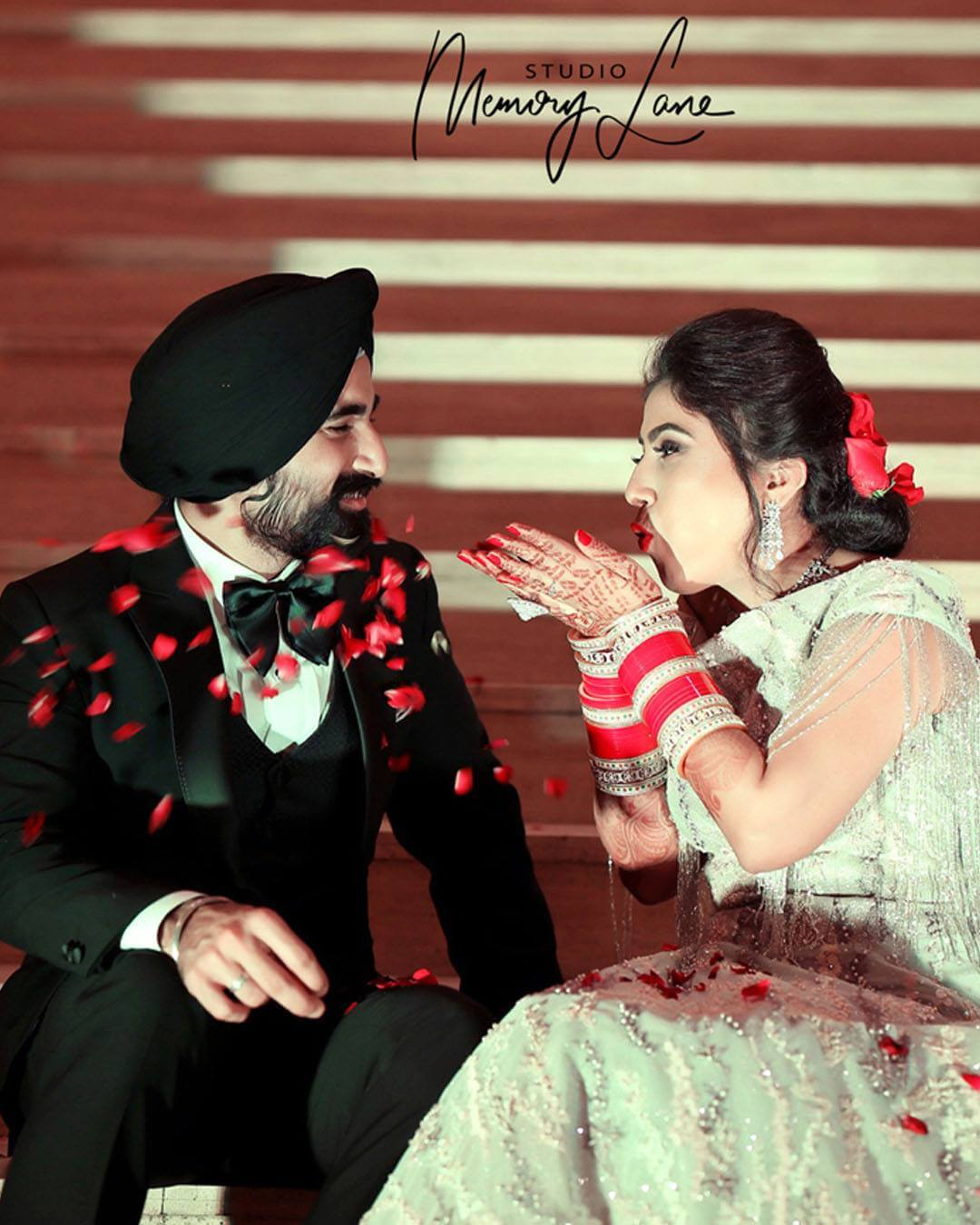Candid wedding photographers in Mohali | Happily ever after!