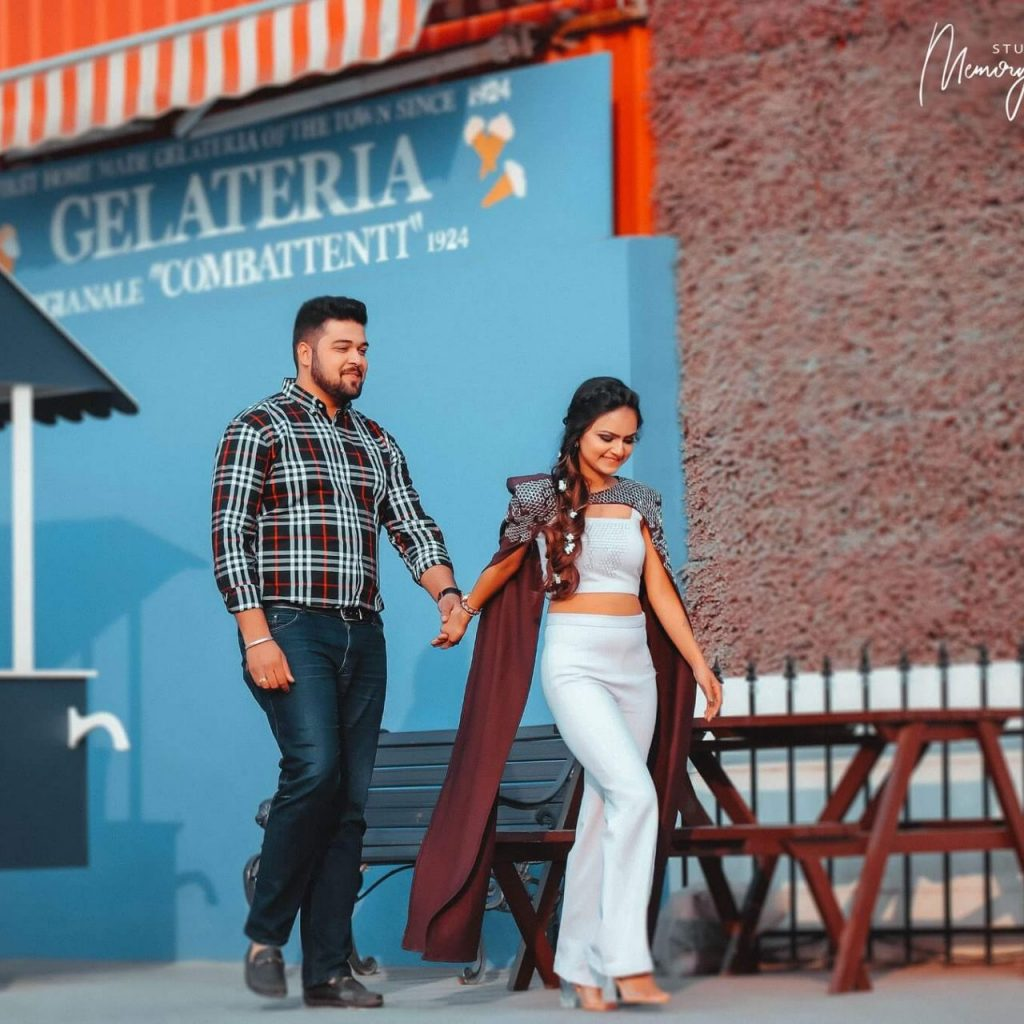 Pre-Wedding Photographers in Amritsar