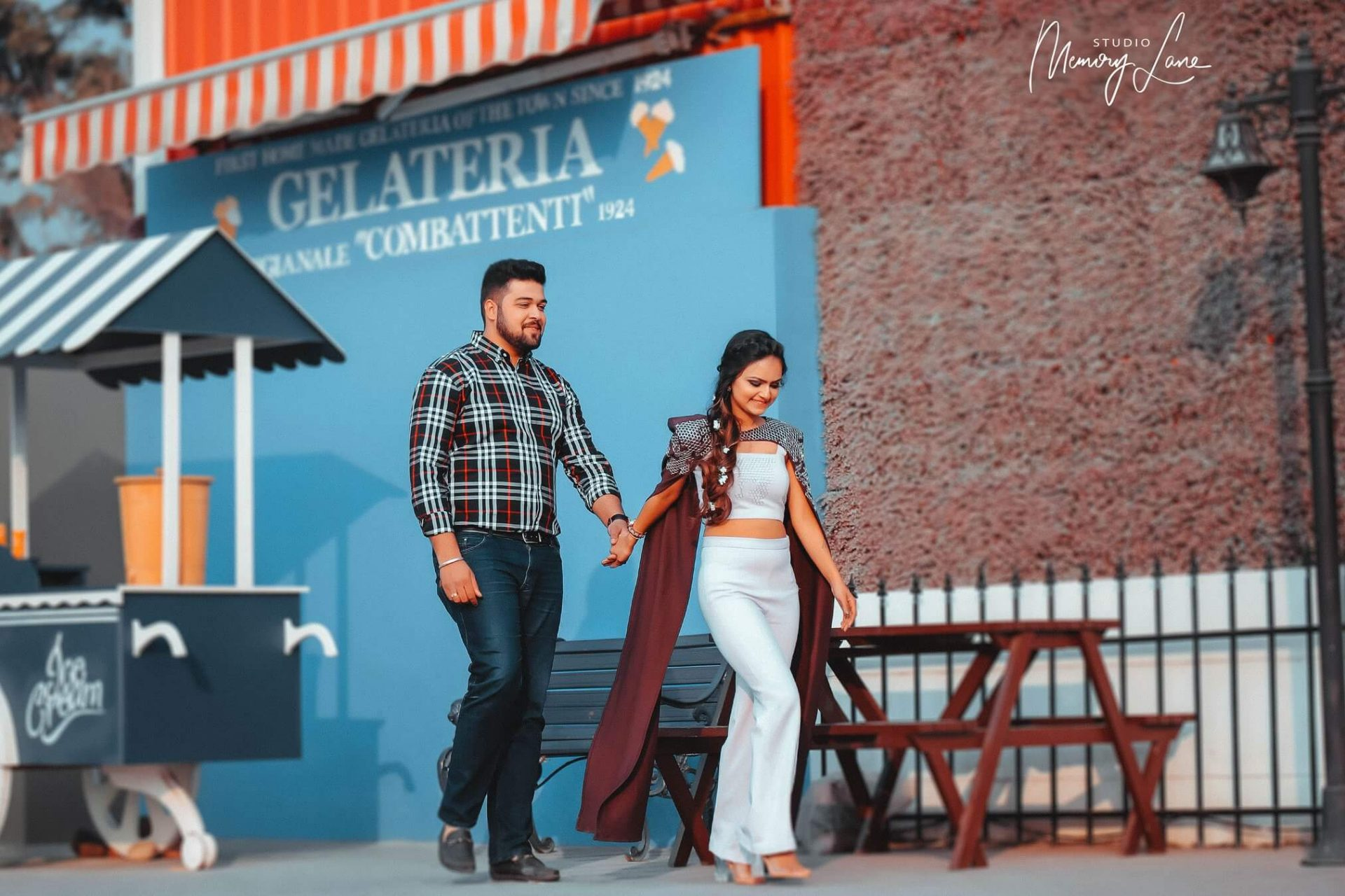 Pre-Wedding Photographers in Amritsar | Perfect Set-up!