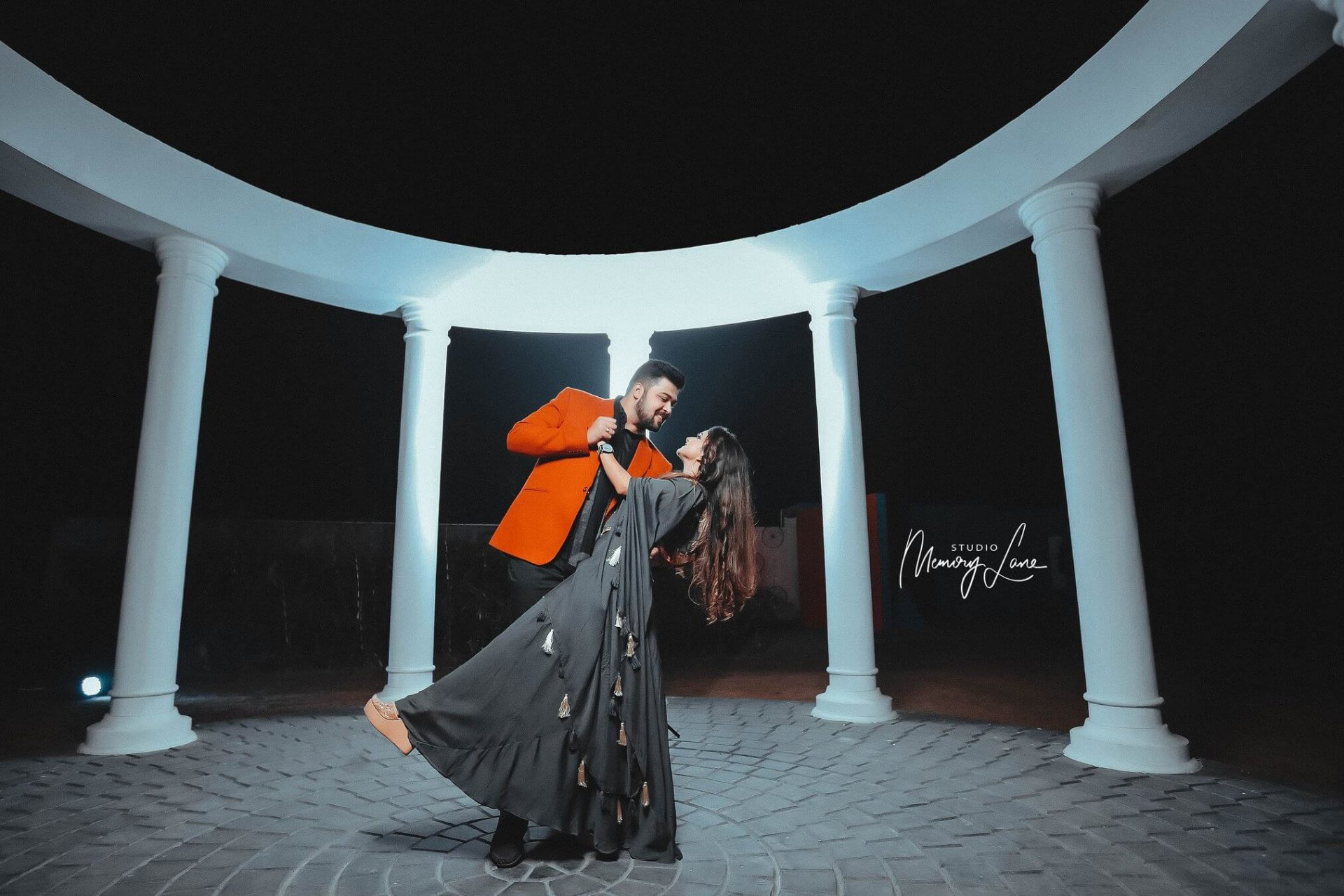 Pre-Wedding Photographers in Bathinda | Nach Baliye