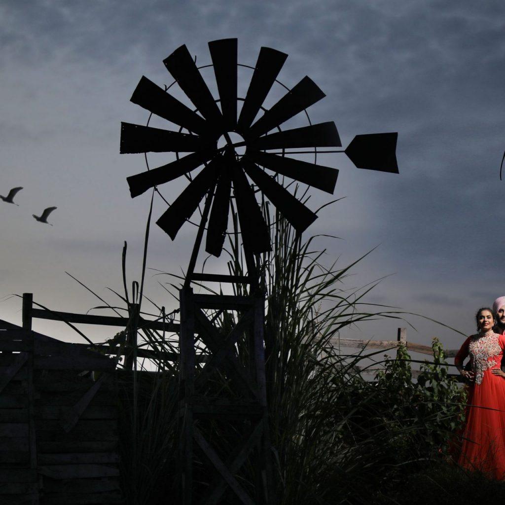 Pre-wedding photographers Ludhiana Punjab