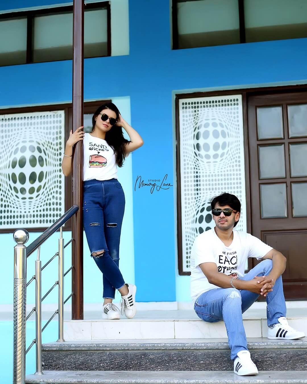 Pre-wedding photographers in Ferozepur | Best Hangout ever!