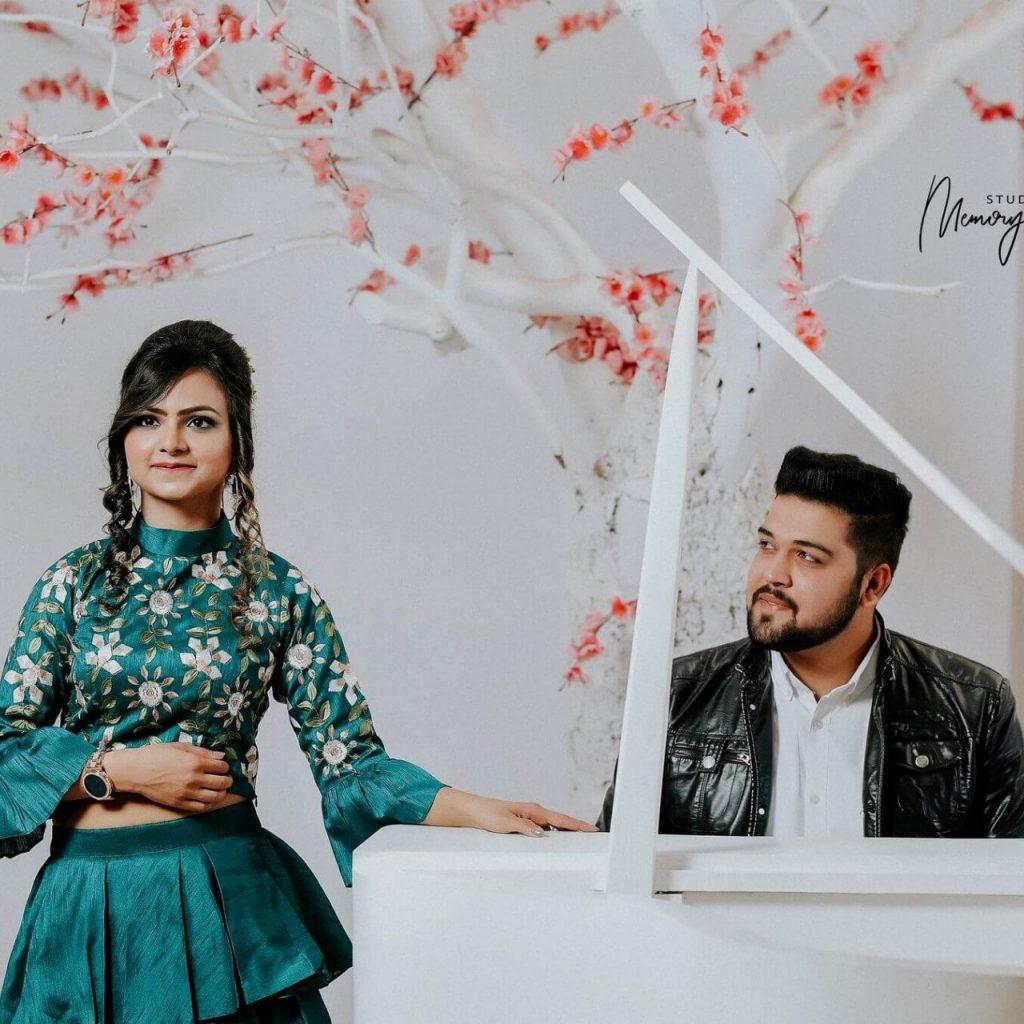 Top Pre-Wedding Photographers Moga