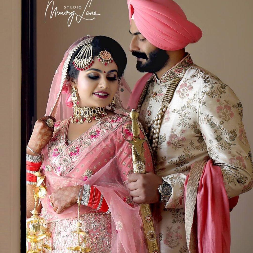 Top Wedding Photographers in Bathinda