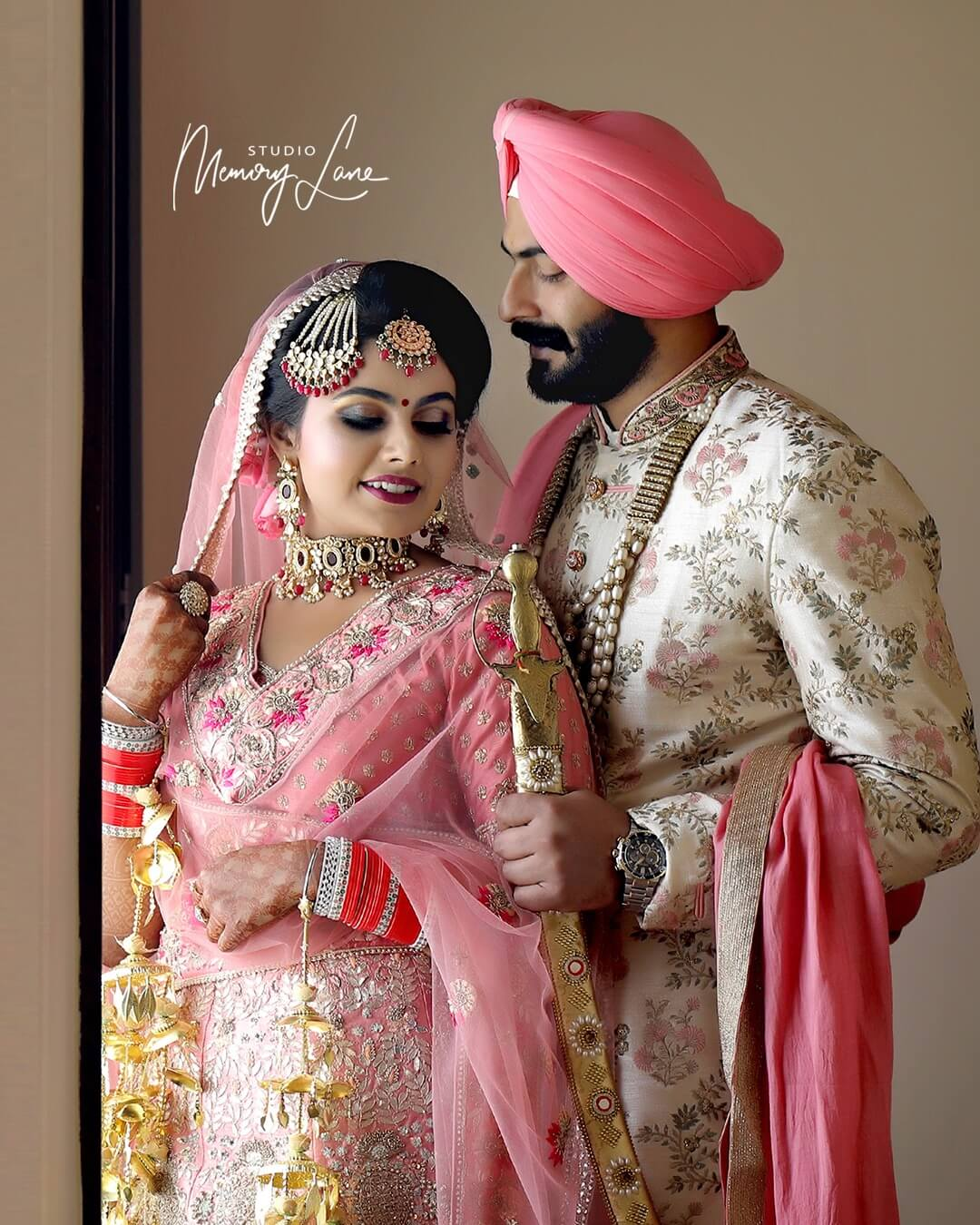 Top Wedding Photographers in Bathinda | Mere Wala Sardar!