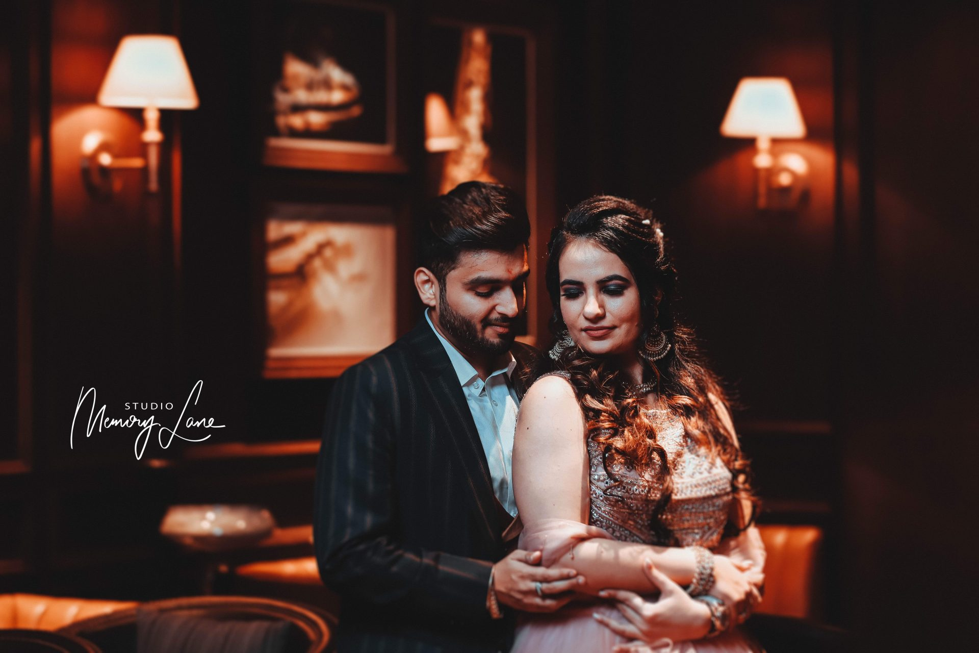 Top candid photographer Chandigarh | Ring Ceremony!