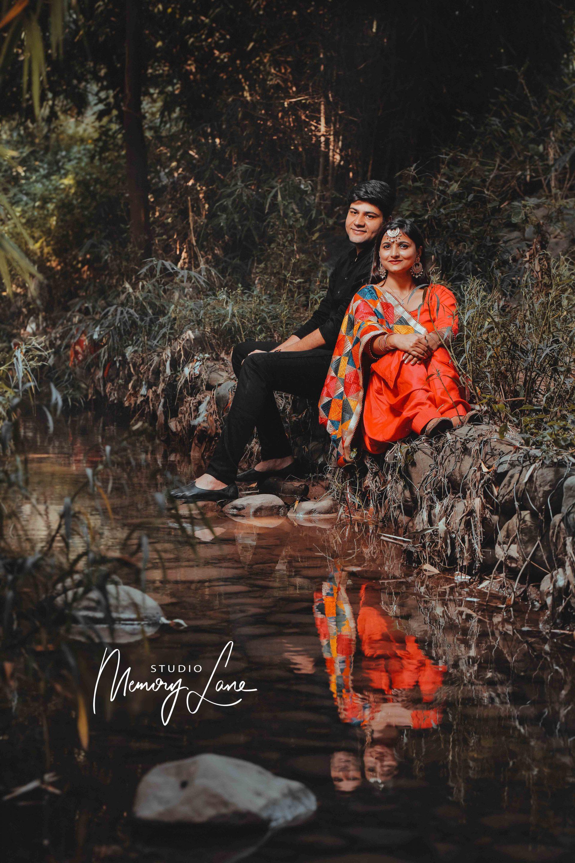 Wedding Photographer in Bathinda | Aesthetic Photoshoot!