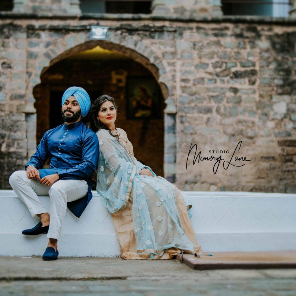 Wedding Photographer in Jalandhar