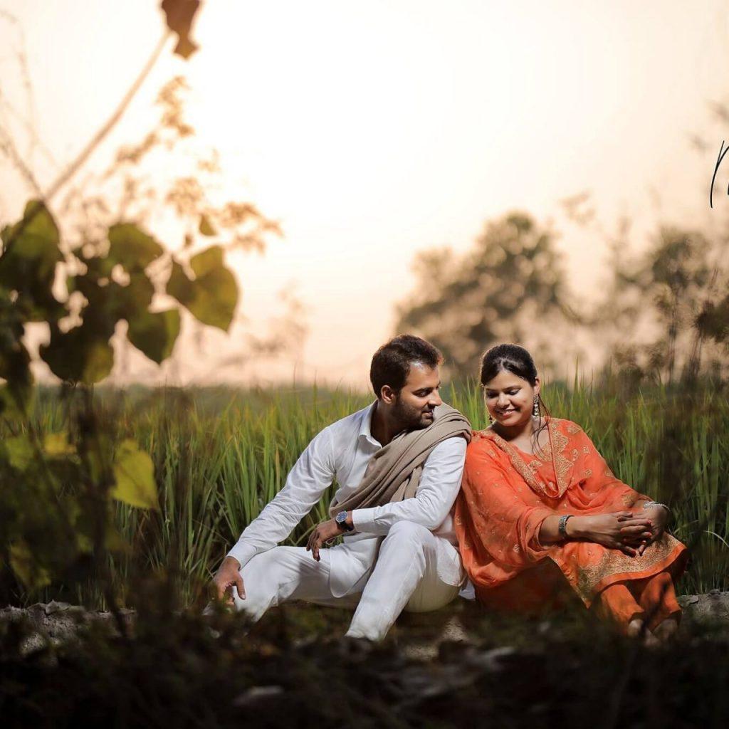 Wedding Photographer in Moga