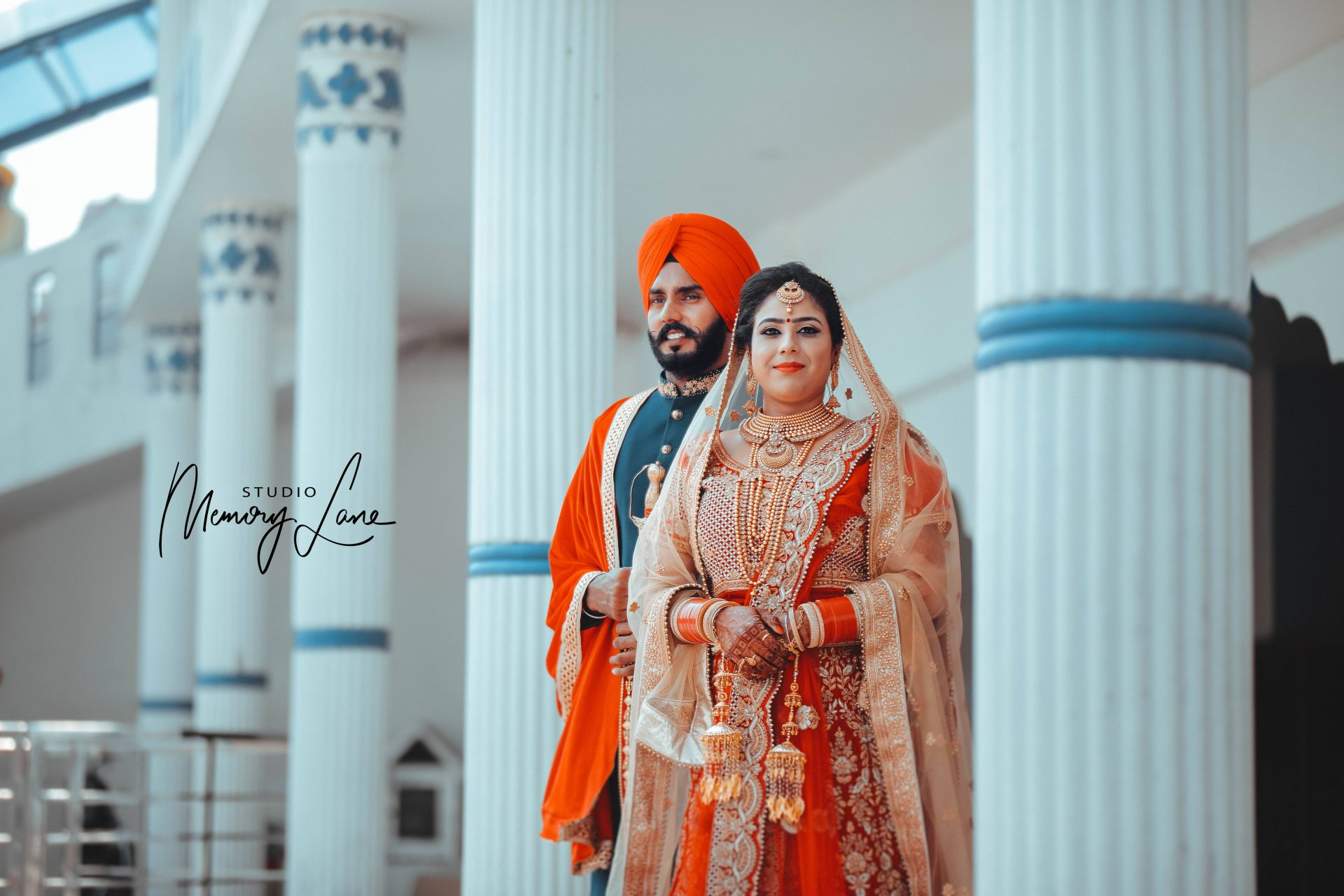 Wedding Photographer in Mohali
