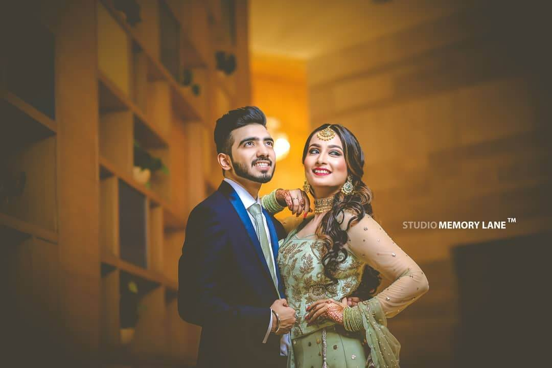 Wedding Photographers Phagwara | Kanwar Chahal!