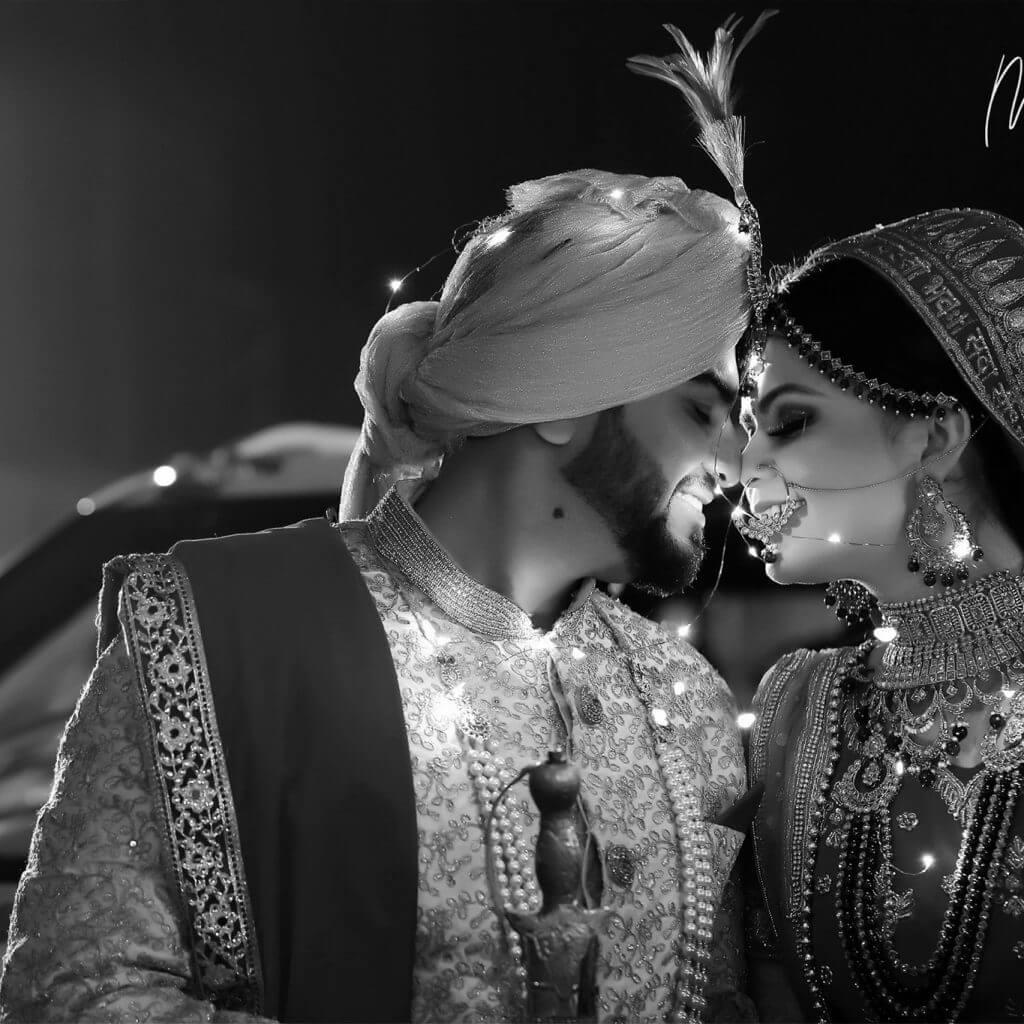 Wedding photographers in Punjab
