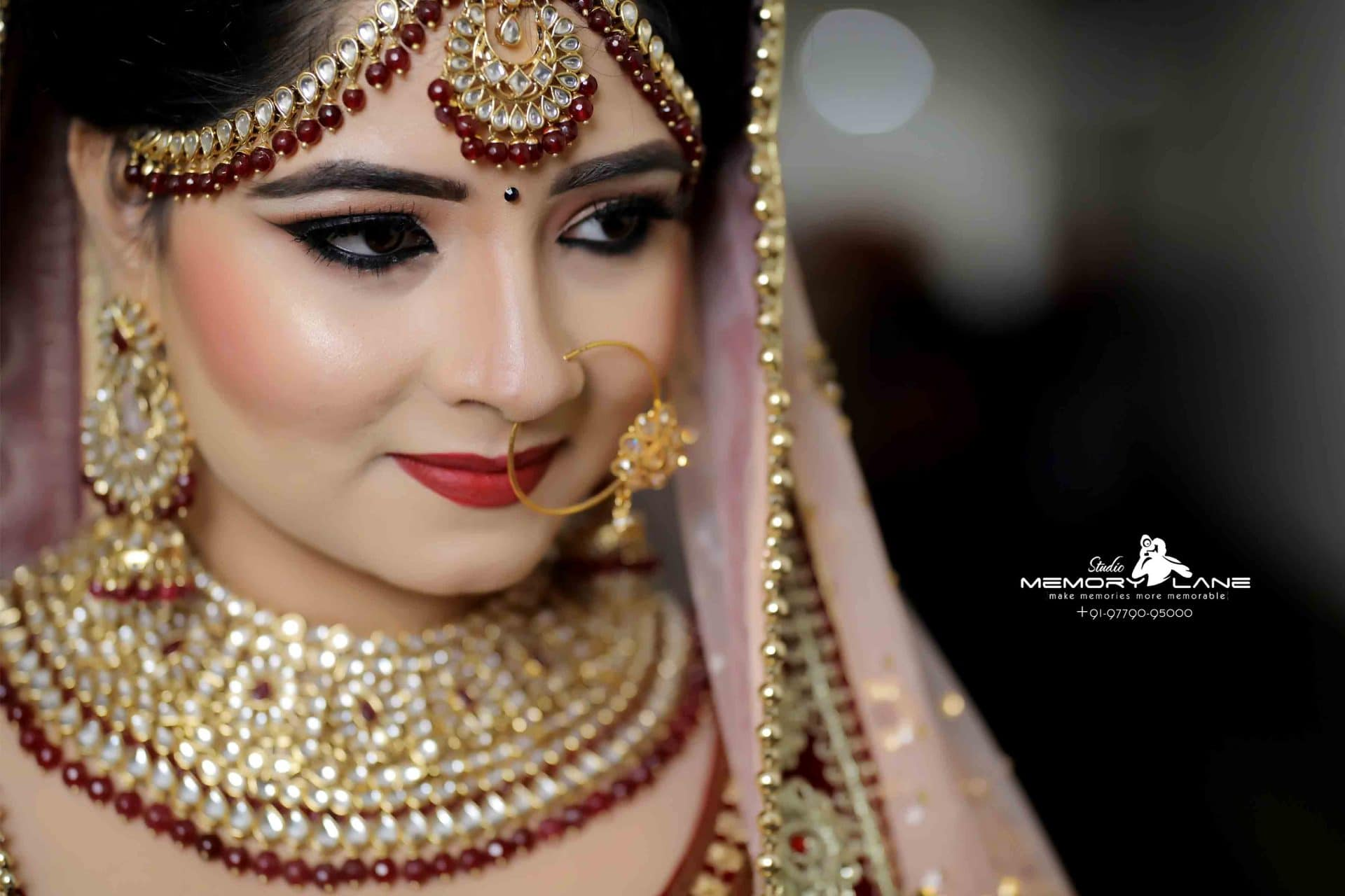 Best candid wedding photographer Amritsar | Shining like a pearl!