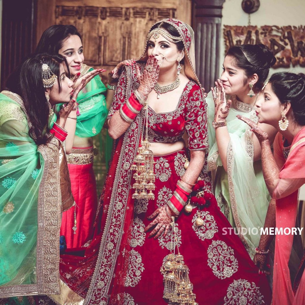 Best wedding photographer Bathinda