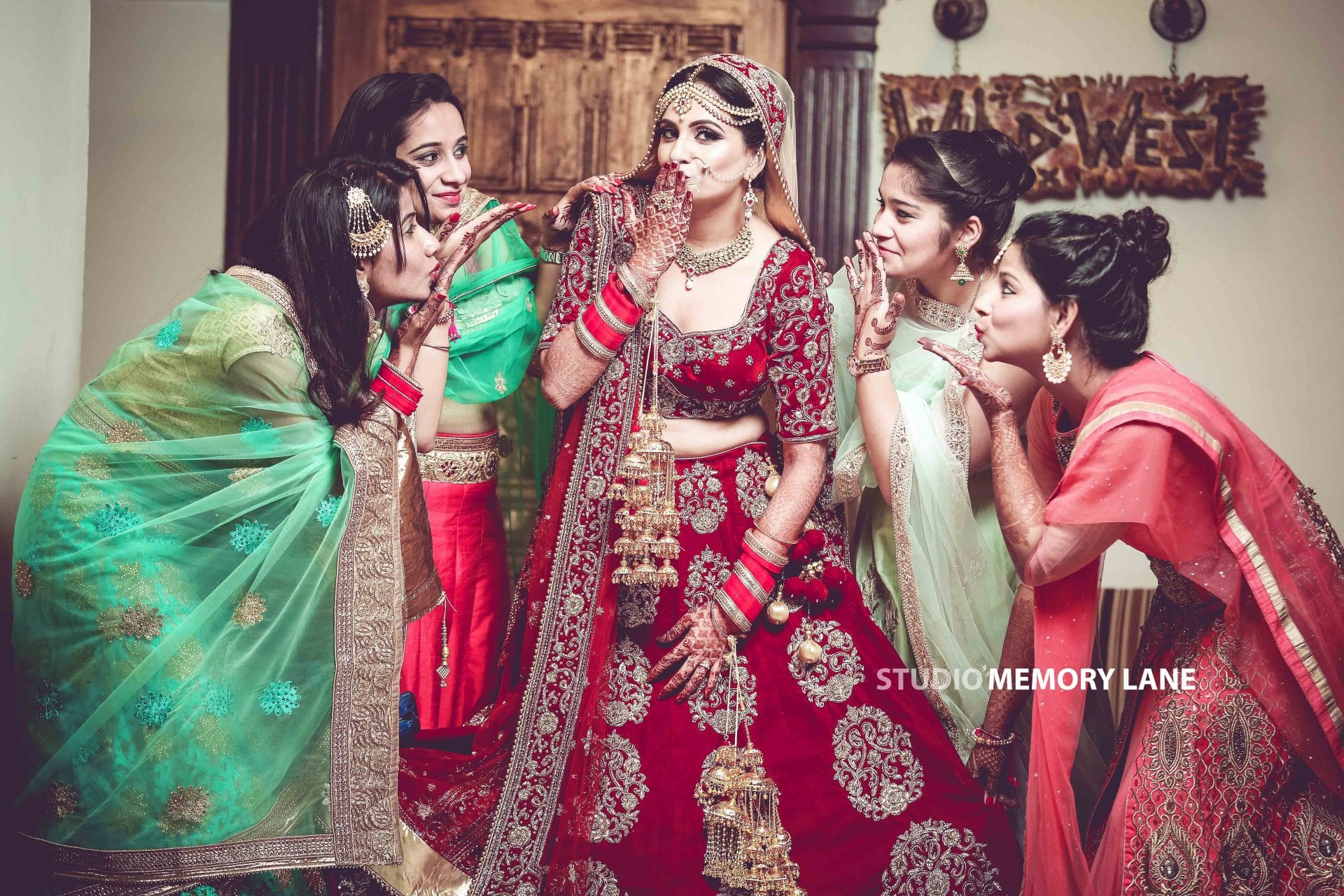 Best wedding photographer Bathinda