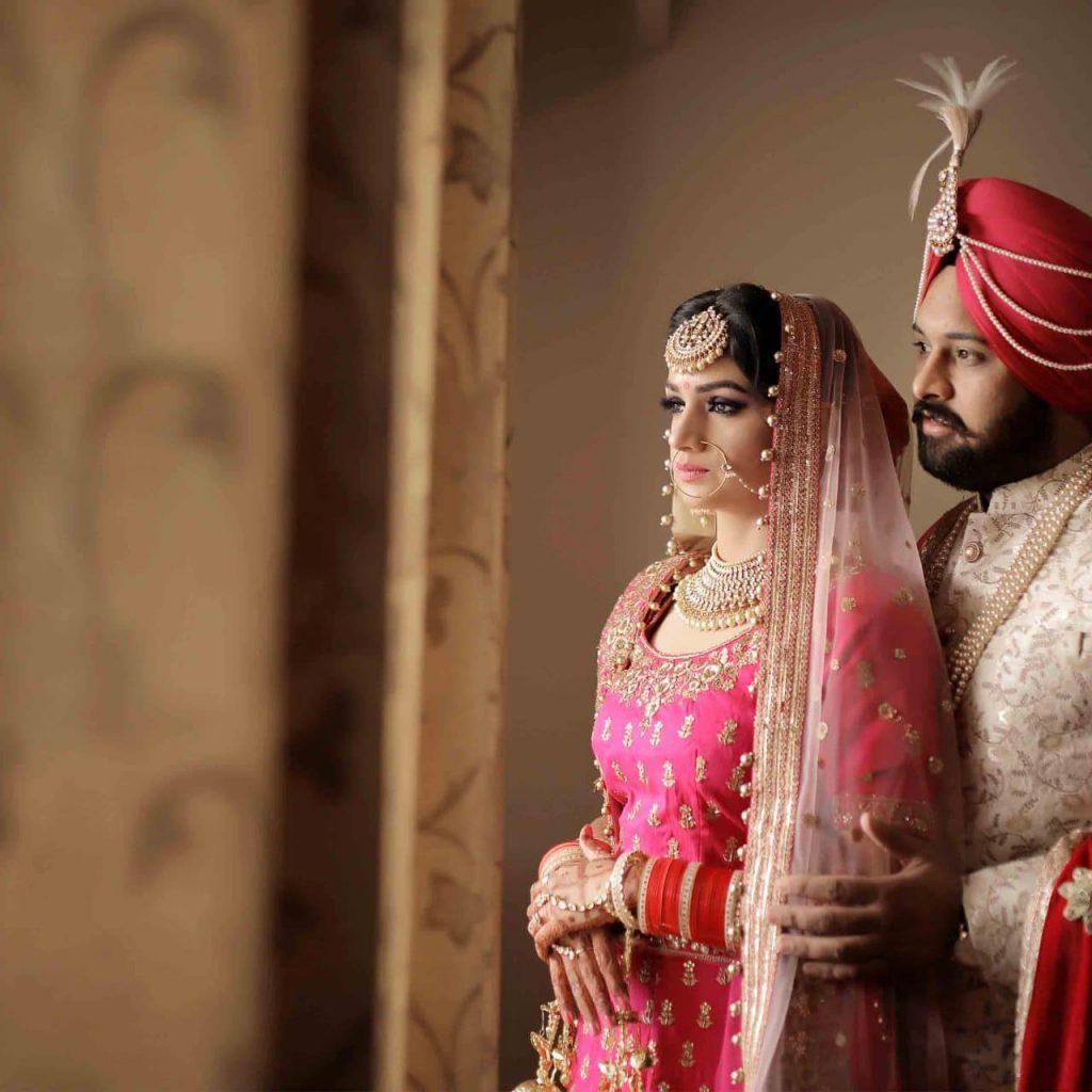 Best wedding photographer Hoshiarpur