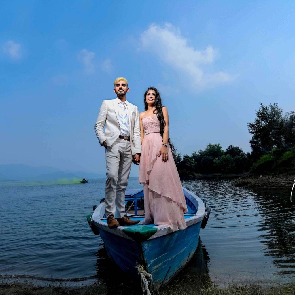 Pre-wedding Couple Photographers Jalandhar