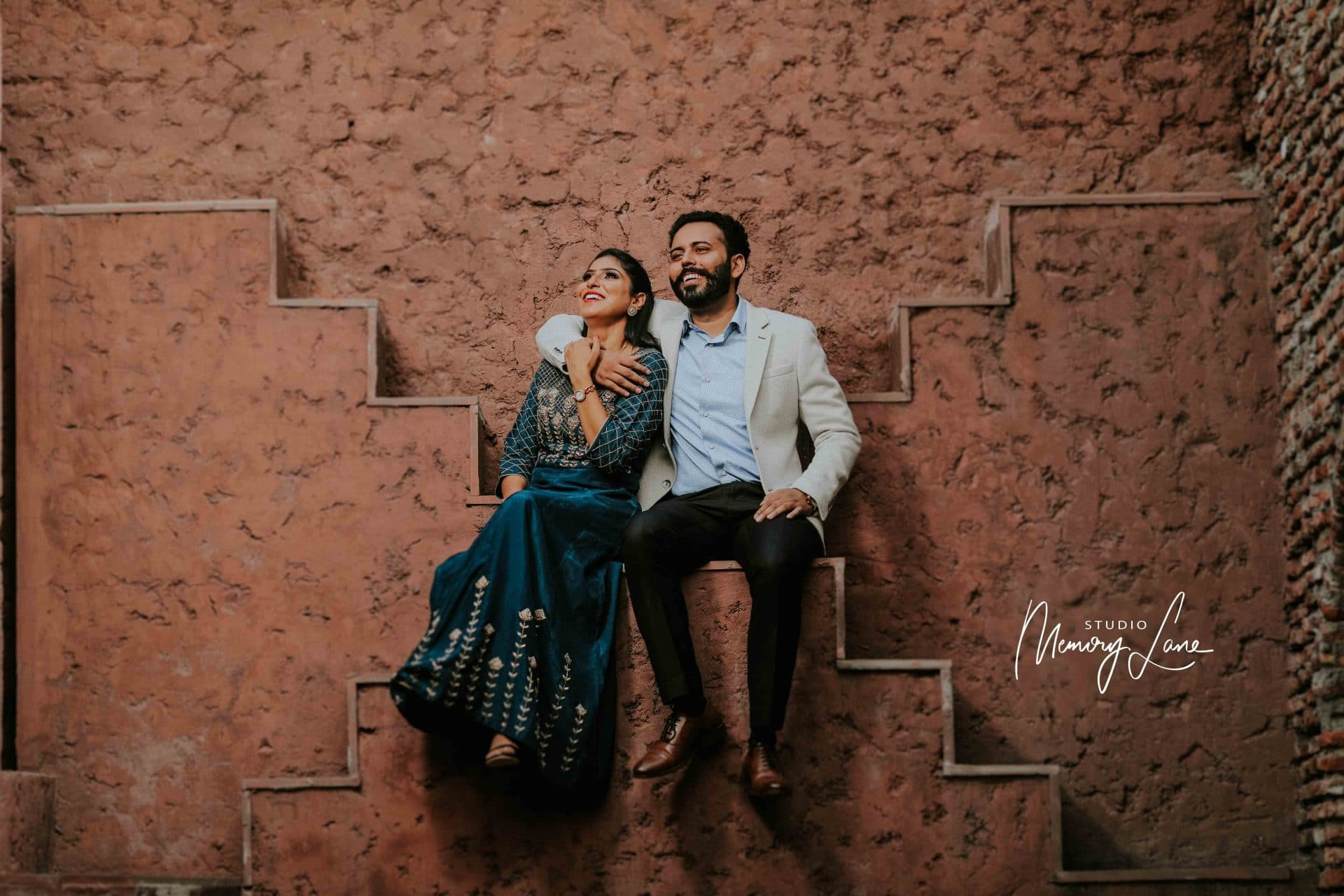 Pre-wedding Photographer Phagwara | Laughter Shots!