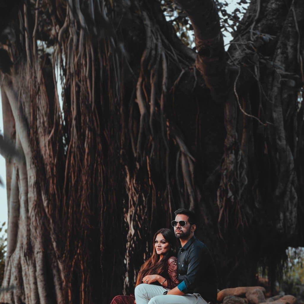 Top pre-wedding photographer hoshiarpur