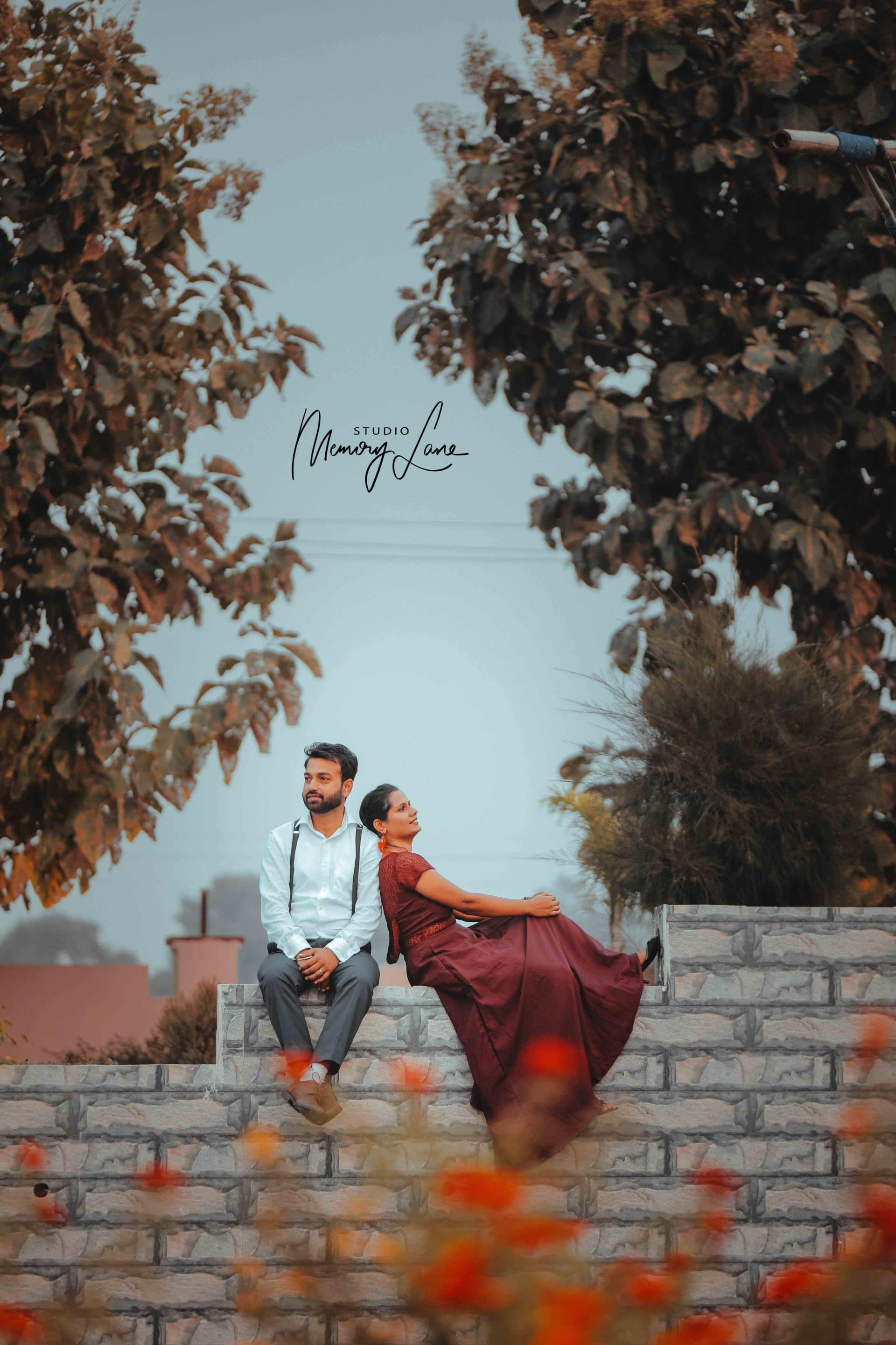 Top pre-wedding photographer Amristar