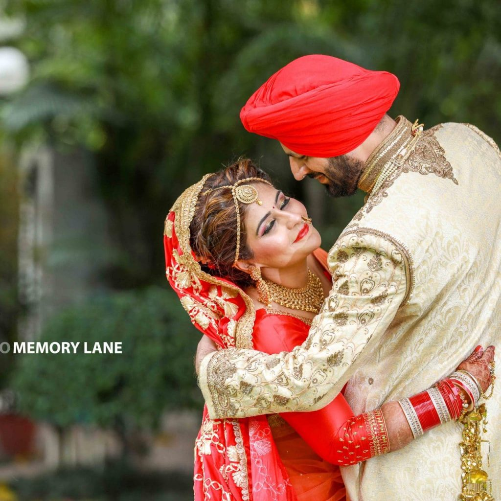 Punjabi Wedding Couple Pics Hd Girls Dp