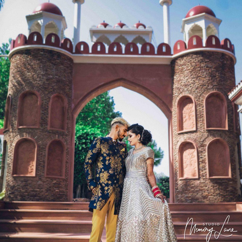 Top wedding photographers in Jalandhar