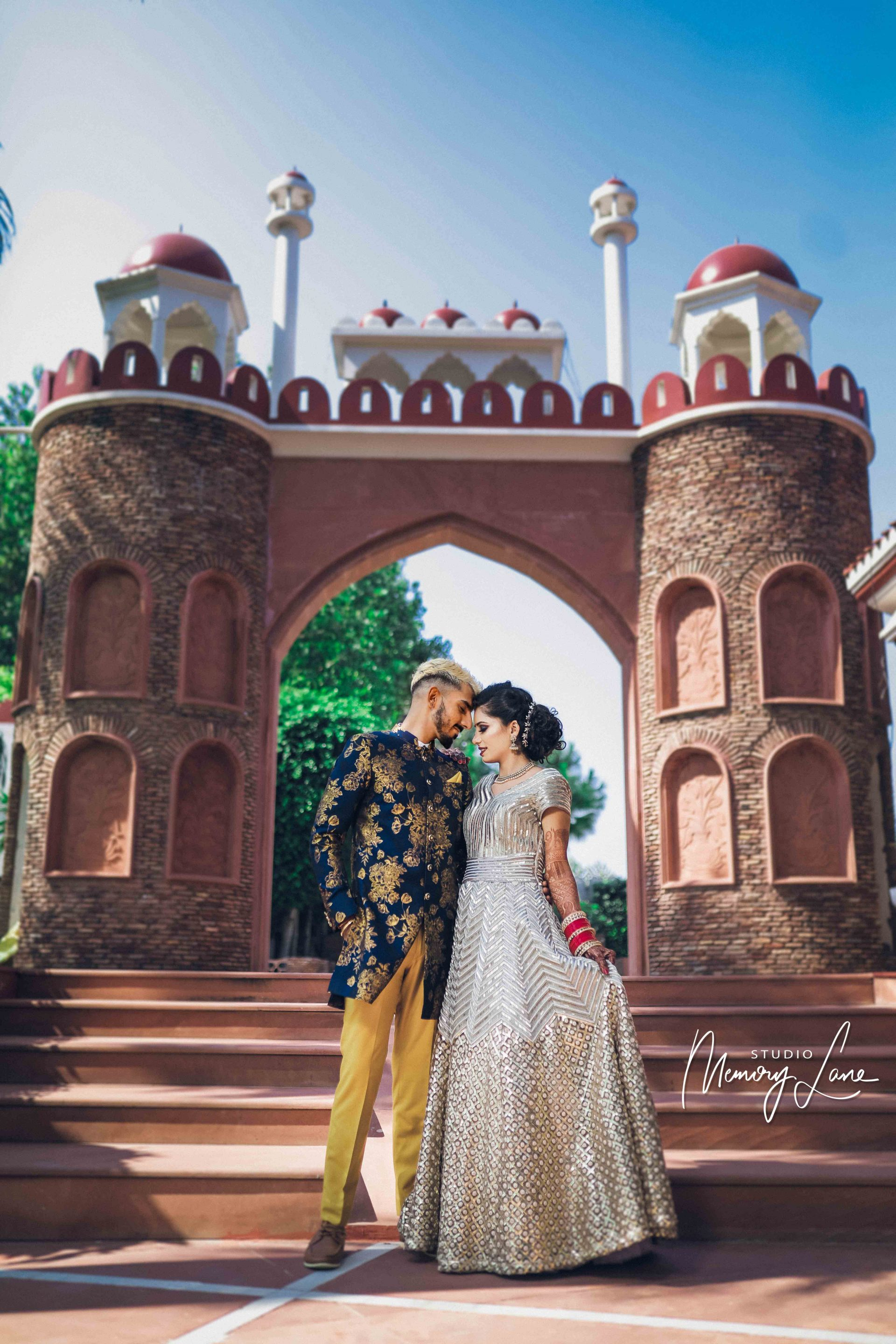 Top wedding photographers in Jalandhar