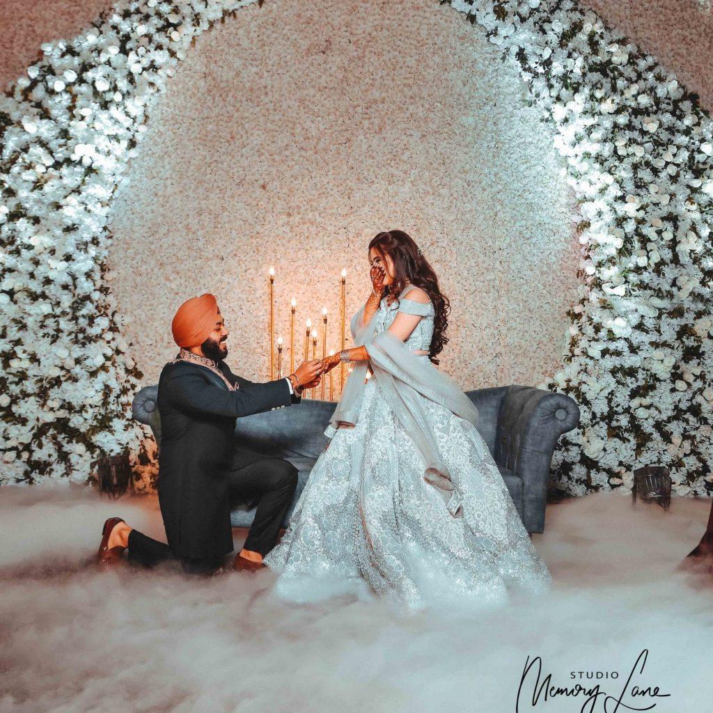 Top wedding photographers in Ludhiana