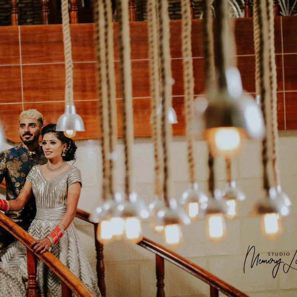 Top wedding photographers in Mohali